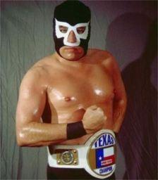 Texas champion The Nighthawk